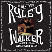 Play & Download The West Wind by Ryley Walker | Napster