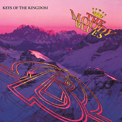 Keys Of The Kingdom by The Moody Blues