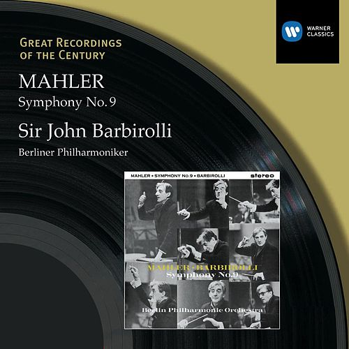 Play & Download Symphony No. 9 by Gustav Mahler | Napster