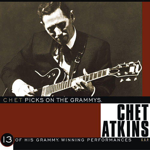 Play & Download Chet Picks On The Grammys by Chet Atkins | Napster