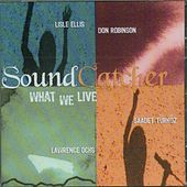 Play & Download Sound Catcher by What We Live | Napster