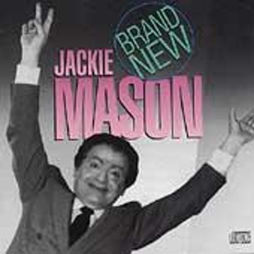 Play & Download Brand New by Jackie Mason | Napster