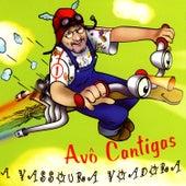 A Vassoura Voadora by Avô Cantigas