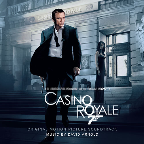 Play & Download Casino Royale by David Arnold | Napster