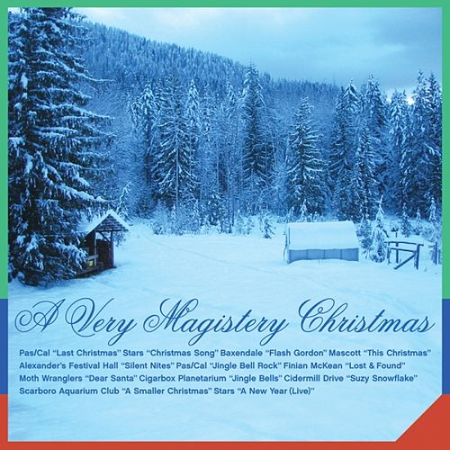 Play & Download A Very Magistery Christmas by Various Artists | Napster