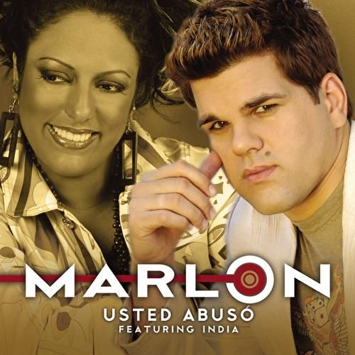 Play & Download Usted Abusó by Marlon | Napster