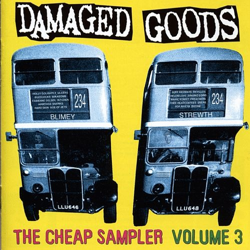 Play & Download The Cheap Sampler Vol.3 by Various Artists | Napster