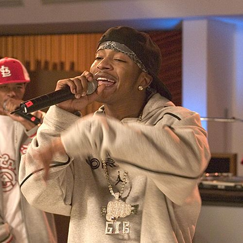 Holidae In (Live) by Chingy