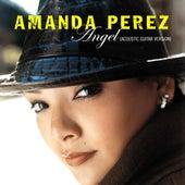 Angel (Acoustic Guitar Version) by Amanda Perez