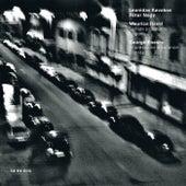 Maurive Ravel / George Enescu by Leonidas Kavakos