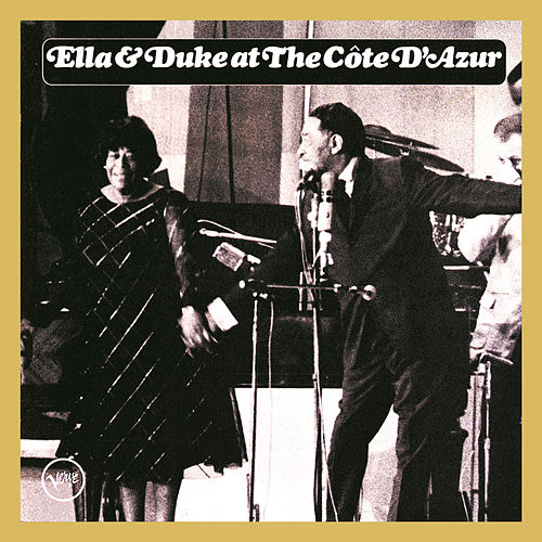 Play & Download Cote D'Azur Concerts On Verve by Ella Fitzgerald | Napster