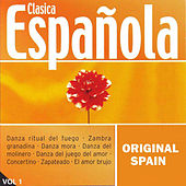 Play & Download Original Spain: Clásica Española Vol.1 by Orquesta Lírica de Barcelona | Napster