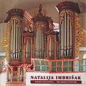 Play & Download The Baroque Postcard by Natalija Imbrisak | Napster