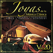 Joyas de la Música Clásica Vol. 20 by Various Artists