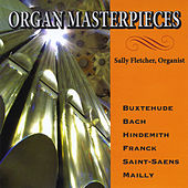 Organ Masterpieces by Sally Fletcher
