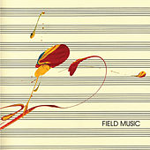 Field Music (Measure) by Field Music