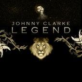 Legend by Johnny Clarke