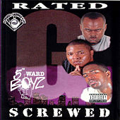 Rated G (Screwed) by 5th Ward Boyz