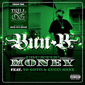 Countin' Money by Bun B