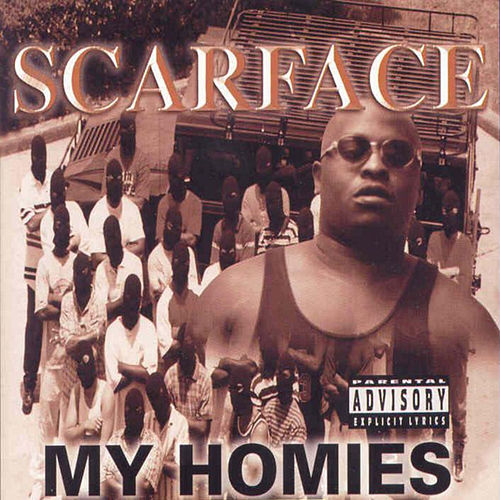 Play & Download My Homies (Screwed) by Scarface | Napster