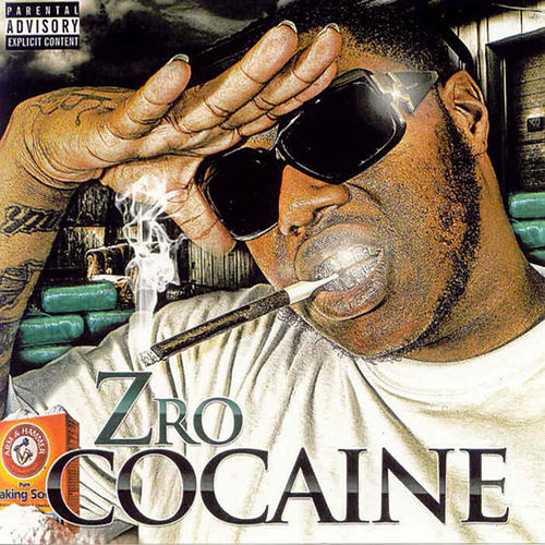 Play & Download Cocaine by Z-Ro | Napster