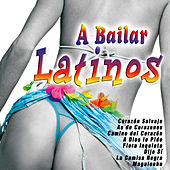 Play & Download A Bailar Latinos by Various Artists | Napster