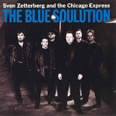 Play & Download The Blue Soulution by Sven Zetterberg | Napster