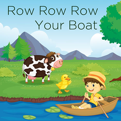 Row Row Row Your Boat and More Playtime Songs for Kids by Tumble Tots