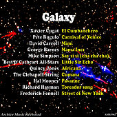 Play & Download Galaxy by Various Artists | Napster