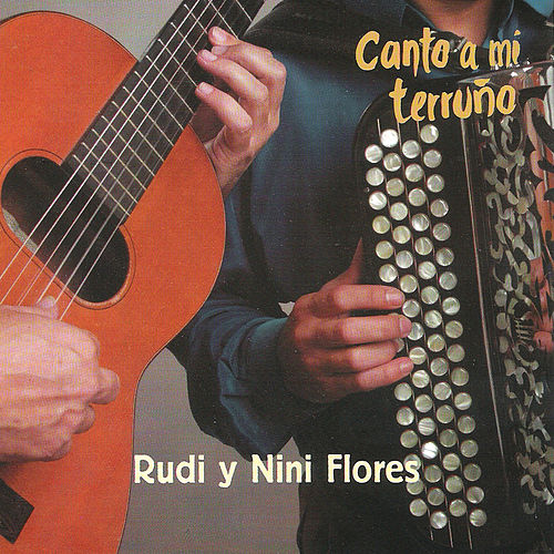 Play & Download Canto a Mi Terruño by Rudi | Napster