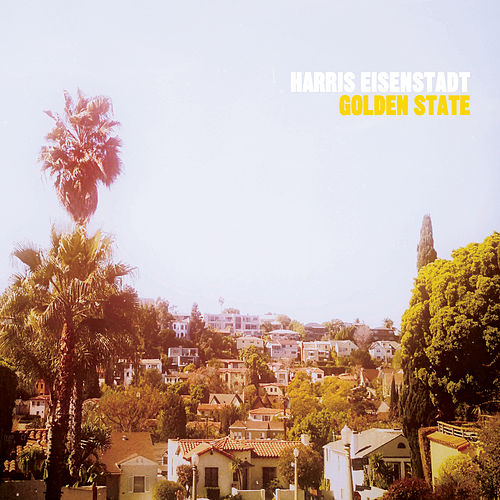 Golden State by Harris Eisenstadt