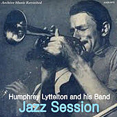 Play & Download Jazz Session with Humph by Humphrey Lyttelton | Napster