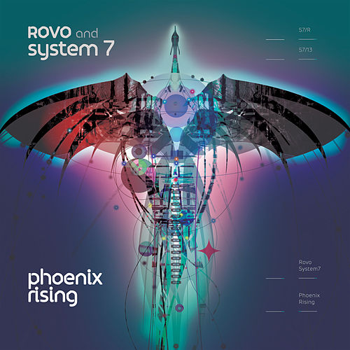 Play & Download Phoenix Rising by System 7 | Napster