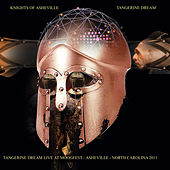 Play & Download Knights of Asheville: Live at Moogfest - Asheville, Nc 2011 by Tangerine Dream | Napster