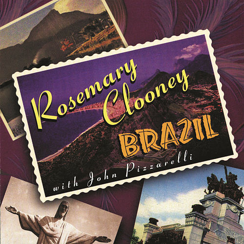Play & Download Brazil by Rosemary Clooney | Napster