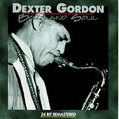 Body and Soul by Dexter Gordon