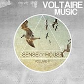Sense of House, Vol. 11 by Various Artists