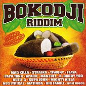 Bokodji Riddim by Various Artists