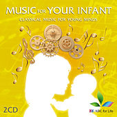 Play & Download Music for your Infant by Various Artists | Napster