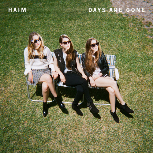 Days Are Gone de HAIM