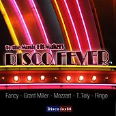Play & Download Disco Fever (Discofox80) by Various Artists | Napster