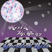 Kool & The Gang Greatest Hits by Kool & the Gang