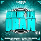 Play & Download Made in Oran, Vol. 1 (100 % Raï) by Various Artists | Napster
