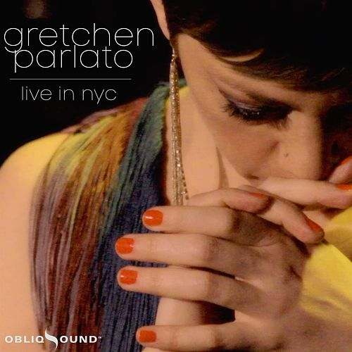 Play & Download Live in NYC by Gretchen Parlato | Napster