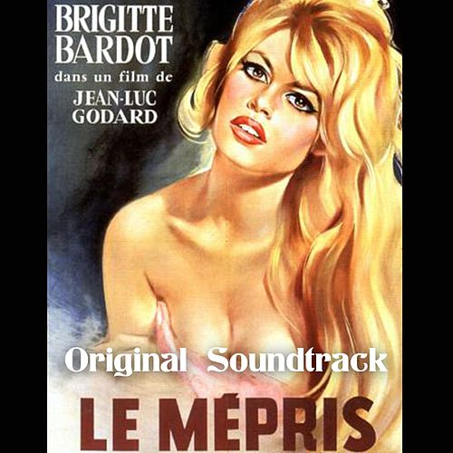 Le mépris: la rupture chez Prokoch (Original Soundtrack Theme from 'Le Mépris') by Georges Delerue