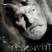 Man And Myth by Roy Harper