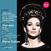 Play & Download Cherubini: Medea by Maria Callas | Napster
