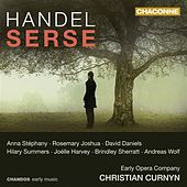 Play & Download Handel: Serse, HWV 40 by Anna Stephany | Napster