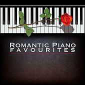 Romantic Piano Favourites von Various Artists