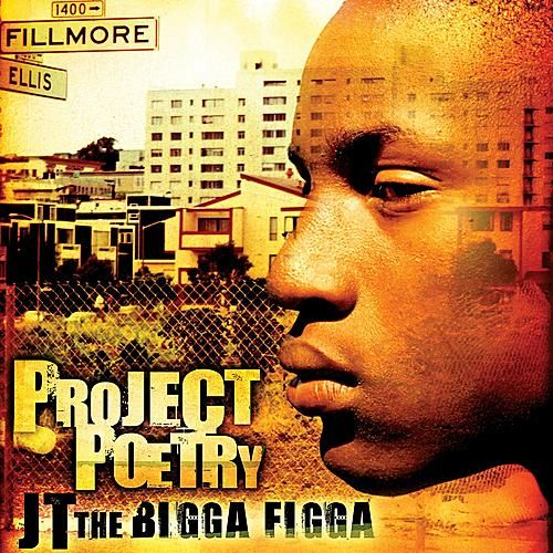 Play & Download Project Poetry by JT the Bigga Figga | Napster